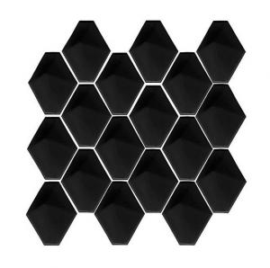 Dunin Mini Carat black 28,5x27,3 cm