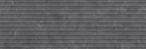 Saloni B-Stone Outline Grafito 40x120 cm