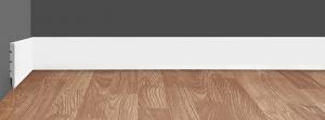 Dunin Wallstar listwa przypodłogowa MDF BBM-101 10x1.2x200 cm