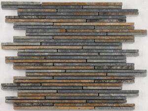 Mozaika BARWOLF CM_09007 30x30x1 cm