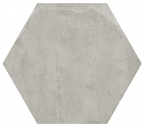 Equipe Urban Hexagon Silver 29,2x25,4cm