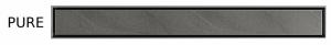 Odpływ liniowy Wiper Premium Pure 100 cm