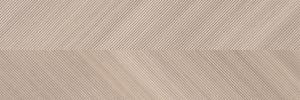 Saloni Eukalypt Vector Crema-Miel 40x120 cm