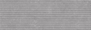 Saloni B-Stone Outline Gris 40x120 cm