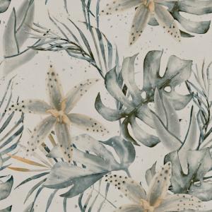 PGC Porcelanite Helsinki 1841 Blanco Decor Garden Rect. 100x100 cm