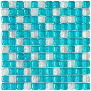 Mozaika Dunin Fat Cube Mix 47 32x32 cm