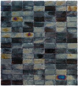Mozaika Dunin Fat Cube Fat Block 12 29.4x32 cm
