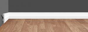 Dunin Wallstar listwa przypodłogowa MDF BBM-084 8x1.6x200 cm