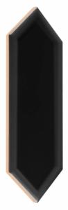Dunin Tritone Black 02 matt 7.5x22.7 cm