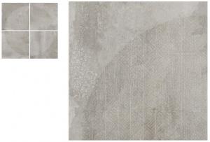 Equipe Urban Arco Silver 20x20 cm