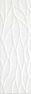 Saloni Fluctus Blanco 29,8x89,8 cm NOWY ROZMIAR!