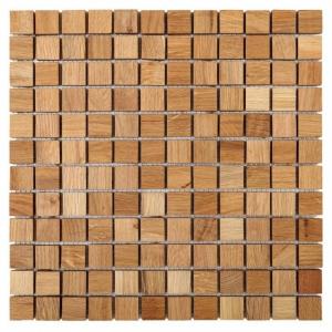 Mozaika Dunin Etn!k Oak AL 25 31.7x31.7 cm