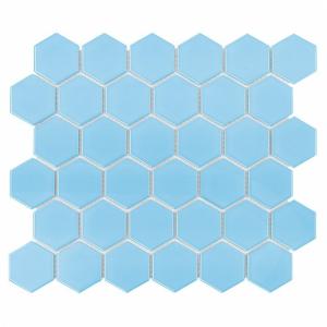Dunin Hexagonic Hexagon Montana 51 32x28 cm