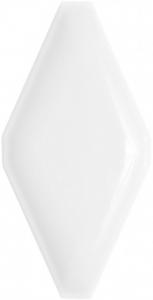 Dunin Carat White 10x20 cm