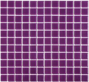 Mozaika Dunin Glass Mix DD4 180 32.3x29.6 cm