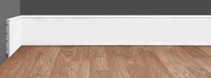 Dunin Wallstar listwa przypodłogowa MDF BBM-146 14.6x1.6x200 cm