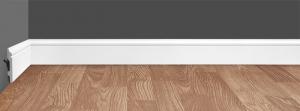Dunin Wallstar listwa przypodłogowa polystar BBP-081 8x1.2x200 cm
