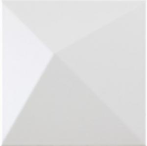 Dune Shapes Kioto White Mat 25x25 cm 187334