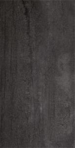 Saime Kaleido Nero Lappato 30x60 cm, płytka gresowa