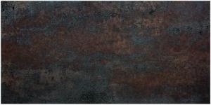 Dunin Metallic Silver GP 60x30 cm