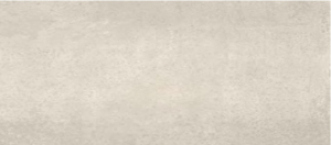 Serenissima Costruire Metallo Bianco 1062795 60x120 cm