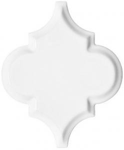 Dunin Arabesco White 13,1x15,8 cm
