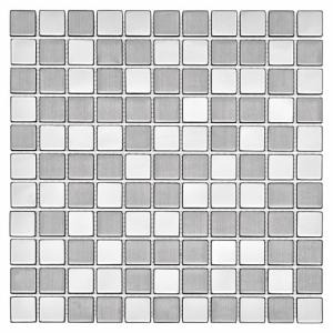 Mozaika Dunin Metallic Dinox 010 Mix 30.5x30.5 cm