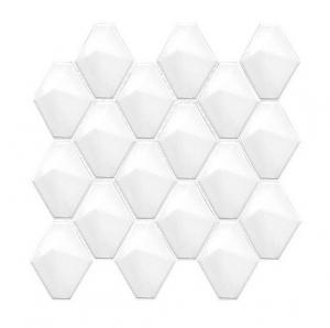 Dunin Mini Carat white 28,5x27,3 cm