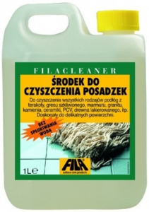FILA CLEANER środek do czyszczenia i pielęgnacji podłoży 1L