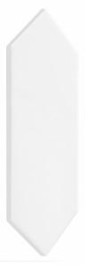 Dunin Tritone White 01 7.5x22.7 cm