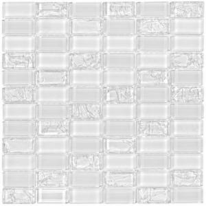 Mozaika Dunin Glass Mix DD3 100 Block Mix 29.8x29.8 cm