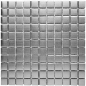 Mozaika Dunin Metallic Dinox 010 30.5x30.5 cm