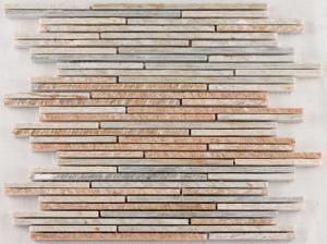 Mozaika BARWOLF CM_09006 30x30x1 cm