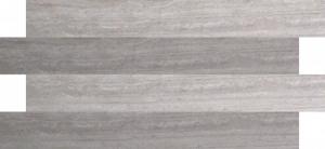 Dunin Woodstone Grey Strap 60x30 cm