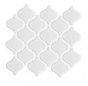 Dunin Mini Arabesco White 27,6x25 cm