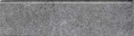 GRES ARAGON Acero cokolik 8x33 cm