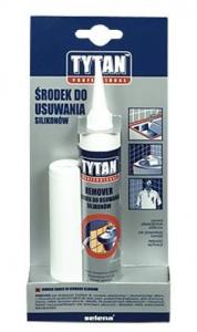 Tytan Professional Remover - Środek do usuwania silikonów 80 ml