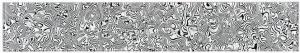Dunin Lunar Zebra Board 60x10 cm