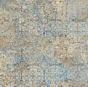 Aparici Carpet Vestige Natural 100x100 cm