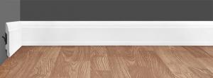 Dunin Wallstar listwa przypodłogowa polystar BBP-141 14.5x1.8x200 cm