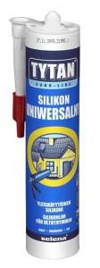 TYTAN PROFESSIONAL EURO-LINE Silikon uniwersalny biały 310 ml
