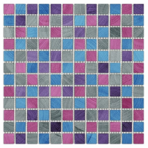 Mozaika Dunin Etn!k Oak Winter TRS 31.7x31.7 cm