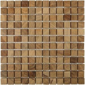 Mozaika Dunin Etn!k Oak TRS 25 31.7x31.7 cm