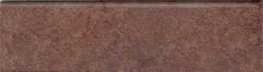 GRES ARAGON Rubino cokolik 8x33 cm