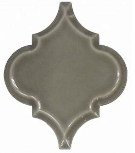 Dunin Arabesco Grey 13,1x15,8 cm